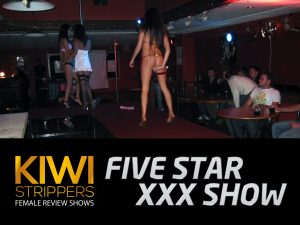 Female Revue Shows
