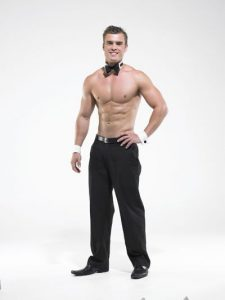 Male Strippers - Auckland
