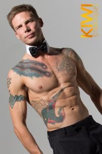Bowtie with Cuffs Waiter Prices