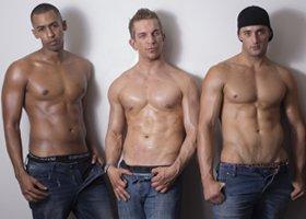 Male Stripper Prices
