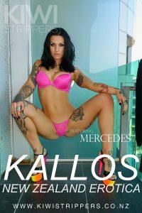 Kallos - Wellington Strippers Mercedes