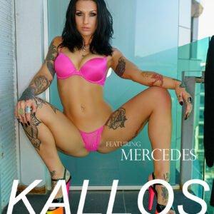 Kallos - Magazine Mercedes