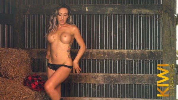Nude Stripper