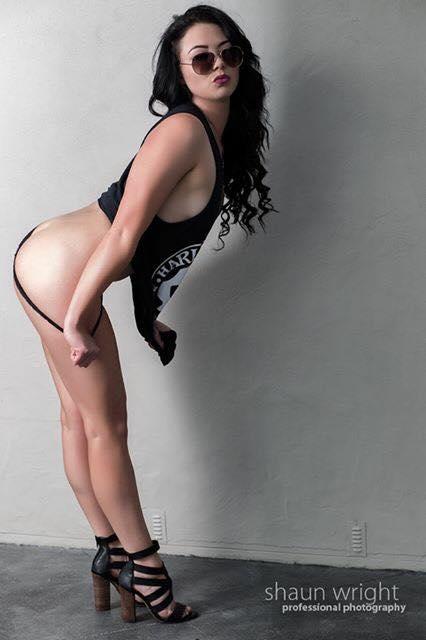 Promo Model - Natasha