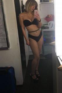 Female Strippers - Carmen