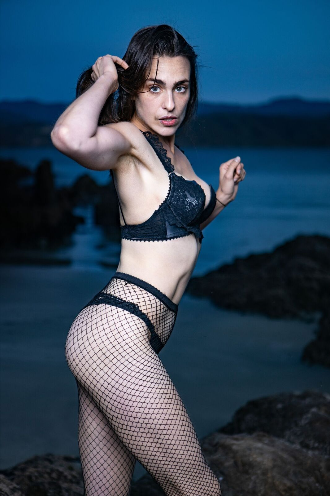 Karori Bikini Girls Wellington Strippers