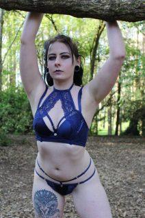 Alexandria - Auckland Stripper