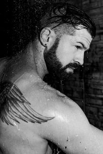 Male Strippers - Blake