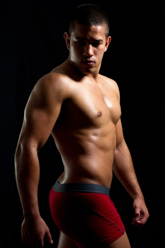 Auckland Male Strippers - Dano