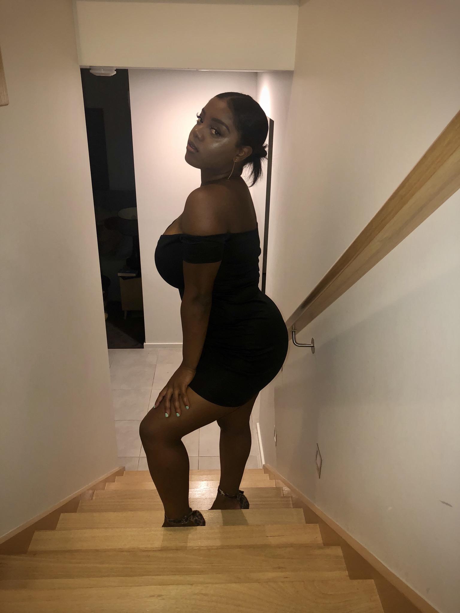 Female Stripper - Chicago