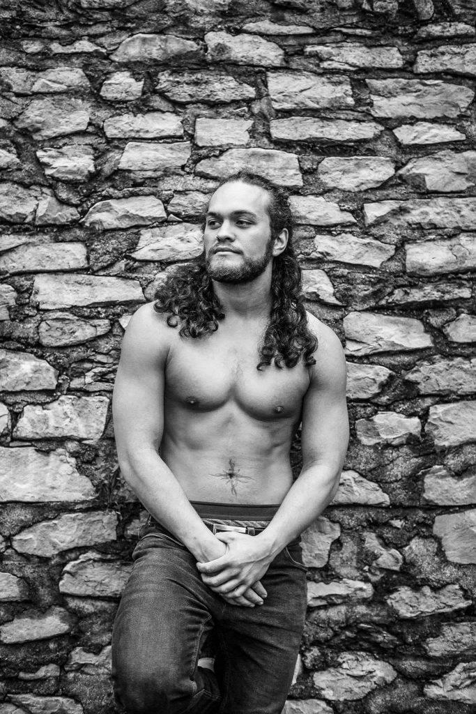 Hamilton Male Strippers - Maui