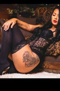 Carmen - Top Model