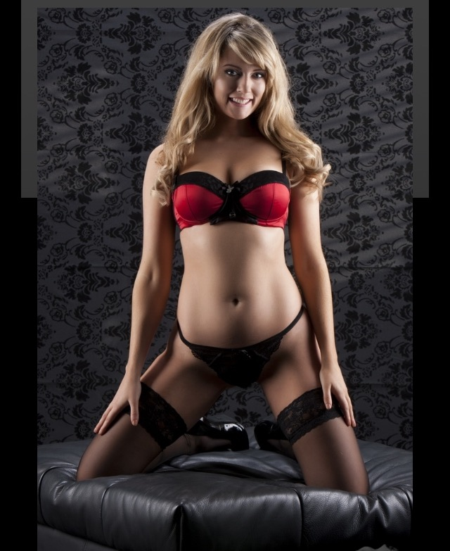 Female Stripper - Chelsea