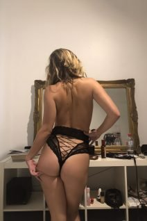 Auckland Strippers - Carmen