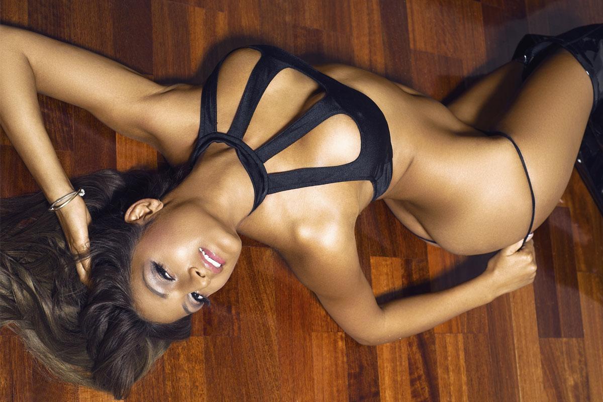 Glenholme Female Strippers Jasmine Jax