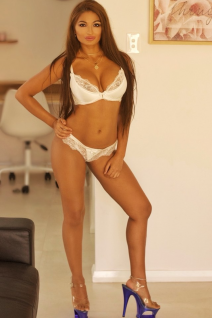Female Strippers - Jasmine Jax