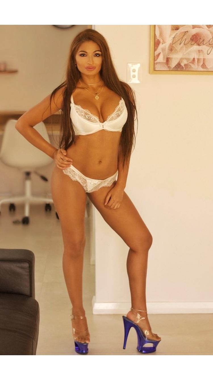 Hamilton Strippers Jasmine Jax