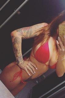 Kourtney - Bikini Girl