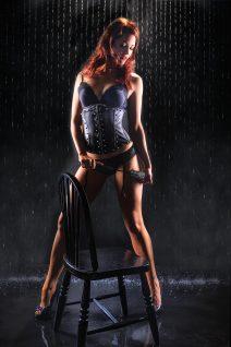 Kiwi Strippers - Taylor