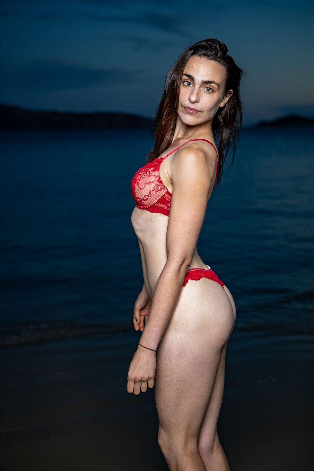 Island Bay Bikini Girls Wellington Strippers