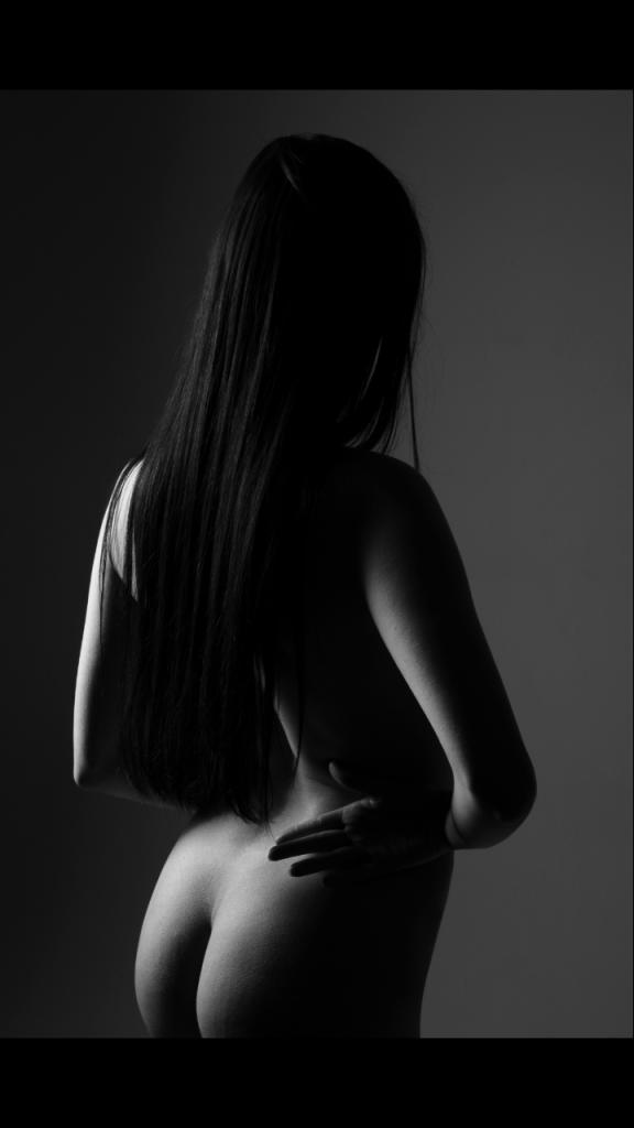Auckland Strippers - Jacinta