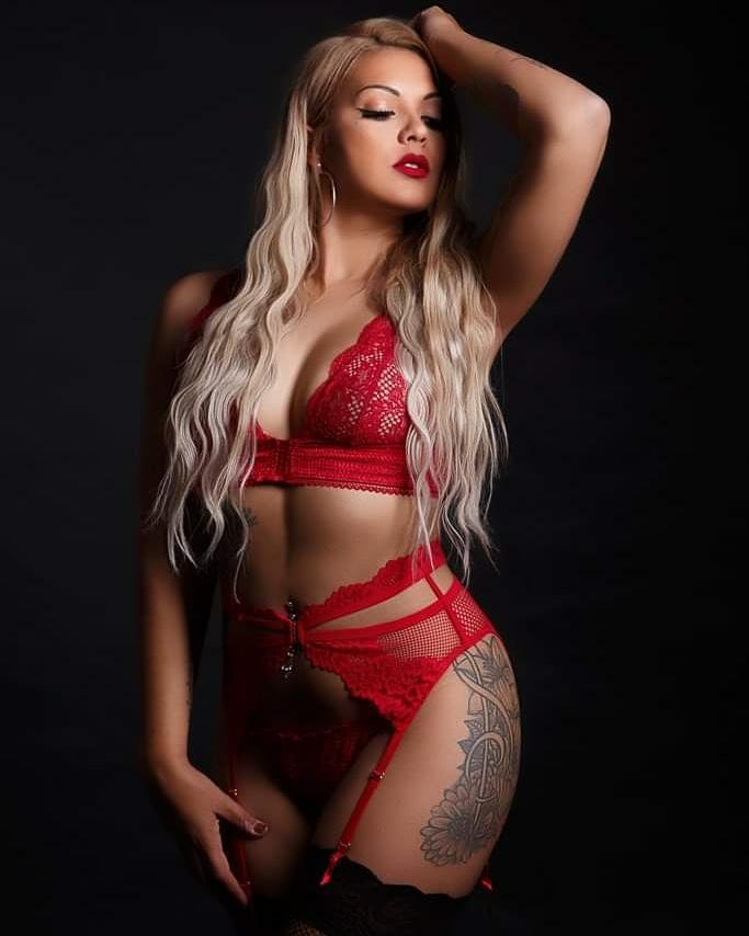 Hamilton CBD Strippers Carmen