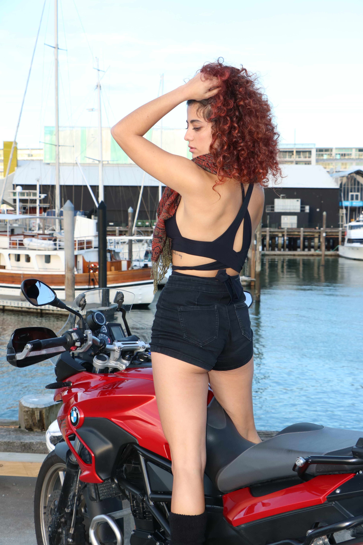 Auckland CBD Strippers Zara