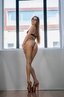 Darcy - Strippers Auckland