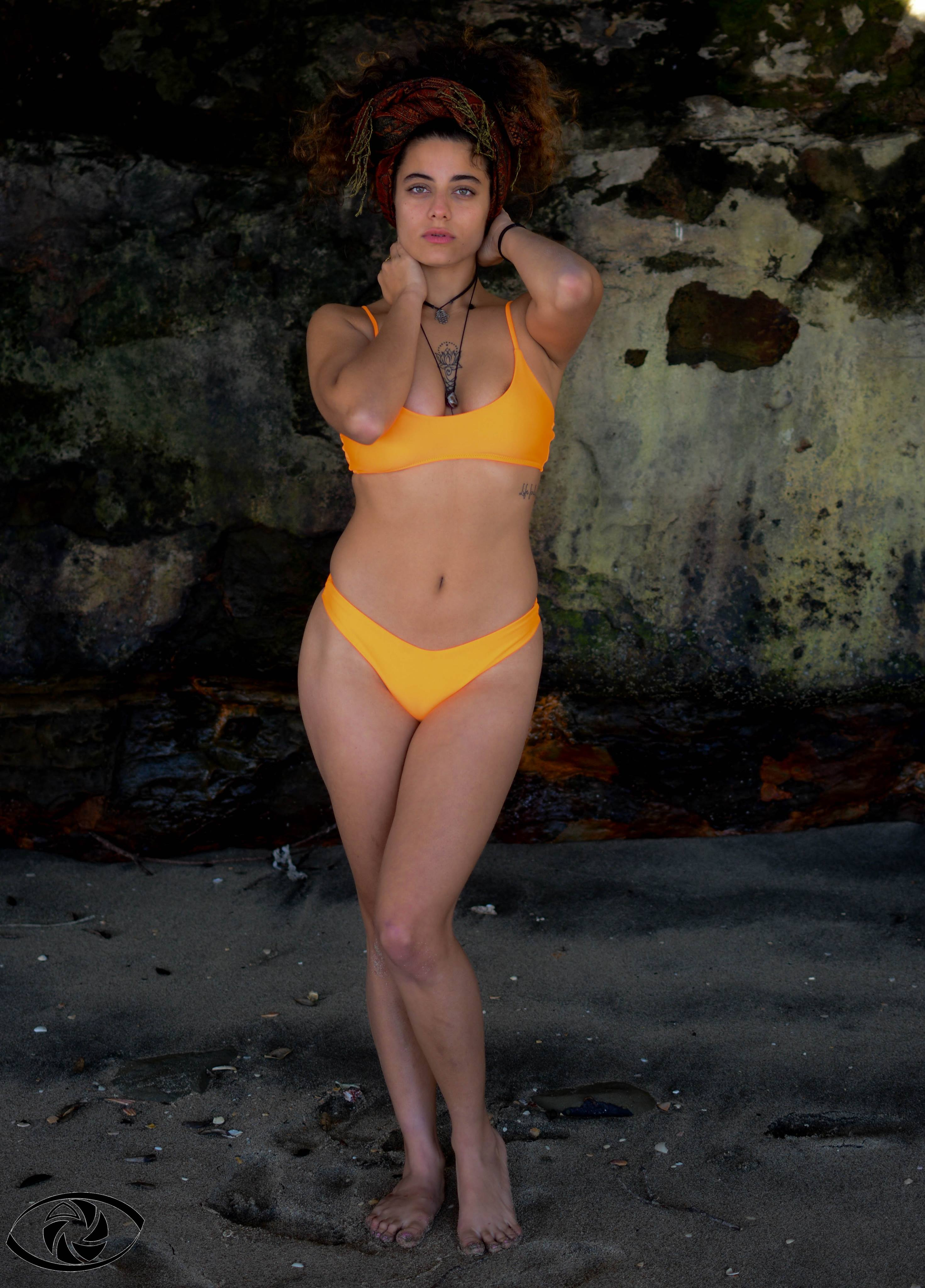 Female Stripper - Zara