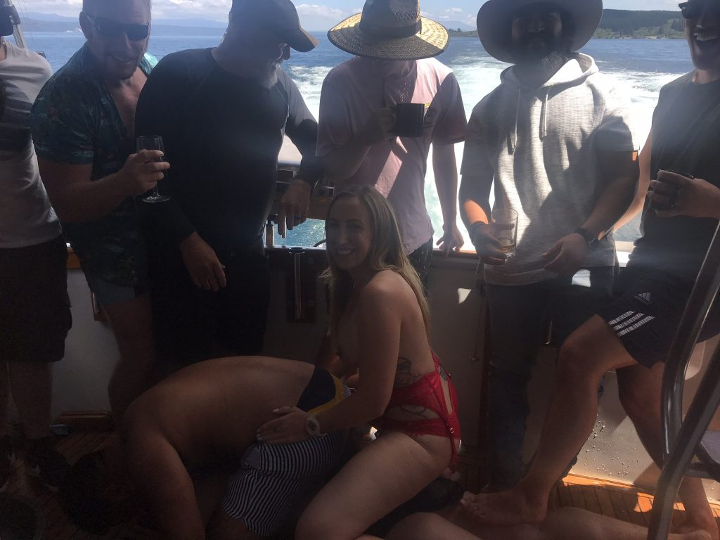 Best Taupo Strippers - Lucy