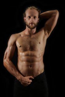 Auckland Hens - Male Stripper Joe