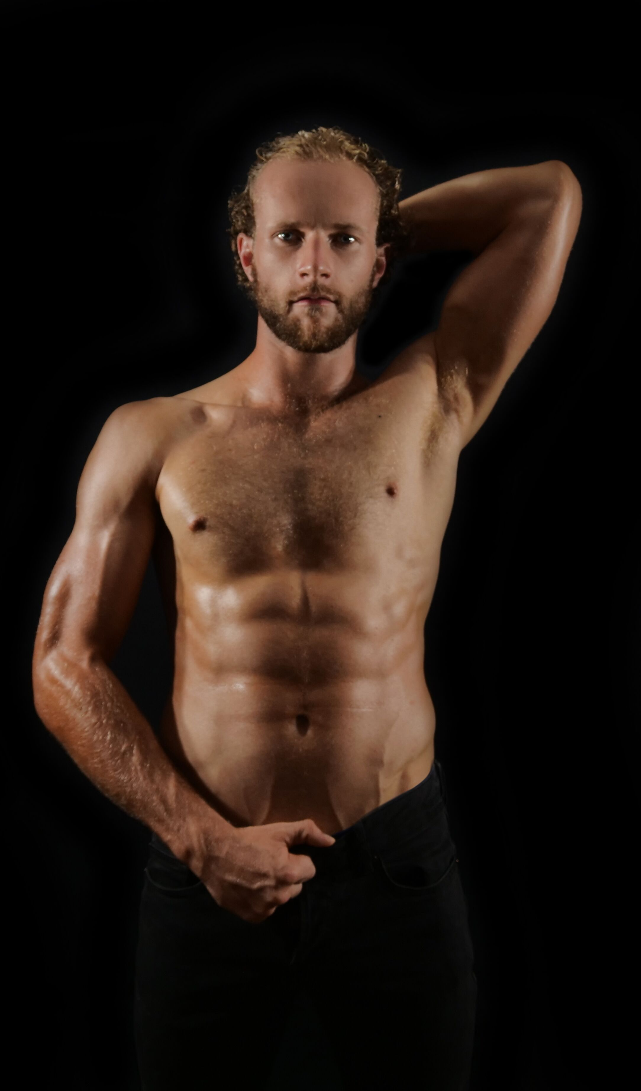Avondale Topless Waiters Auckland Male Strippers