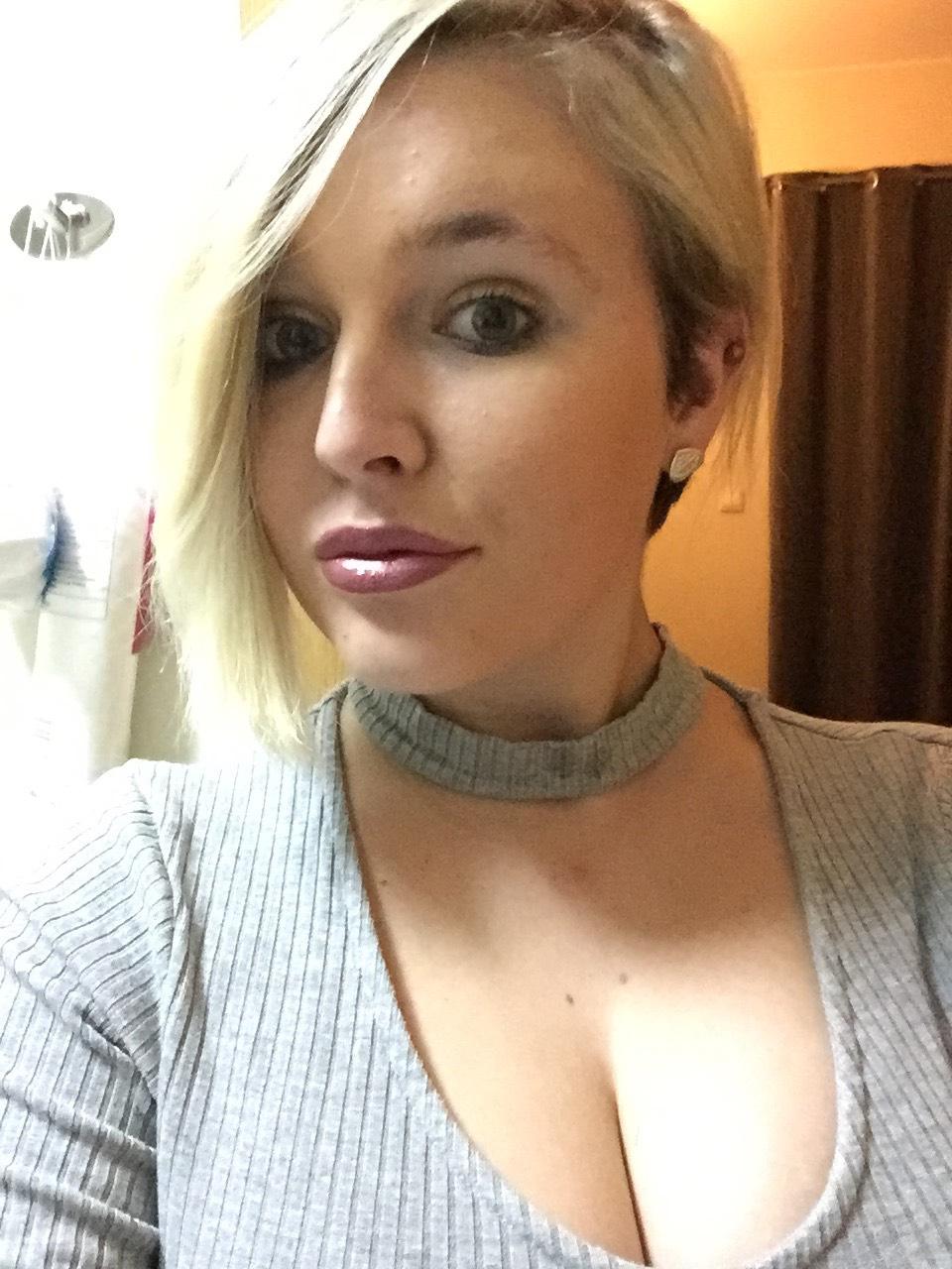 Promo Model - Megan