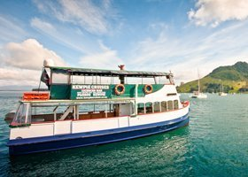 Hen Party Transport Prices - Tauranga Deluxe Hen Boat Cruise
