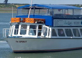 Boat Cruise Prices - 3 Hour Hen Party Boat Cruise