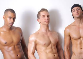 Topless Apron Waiter Prices - 5hrs - 3 Apron Only Waiters