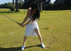 Stag Do Auckland Prices - Auckland Golf Day Package