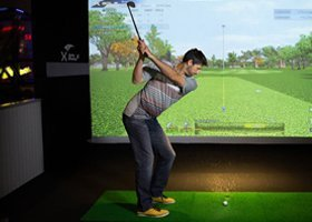 Golf Simulator Auckland