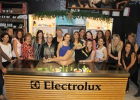 Hens Do Auckland Cooking Challenge
