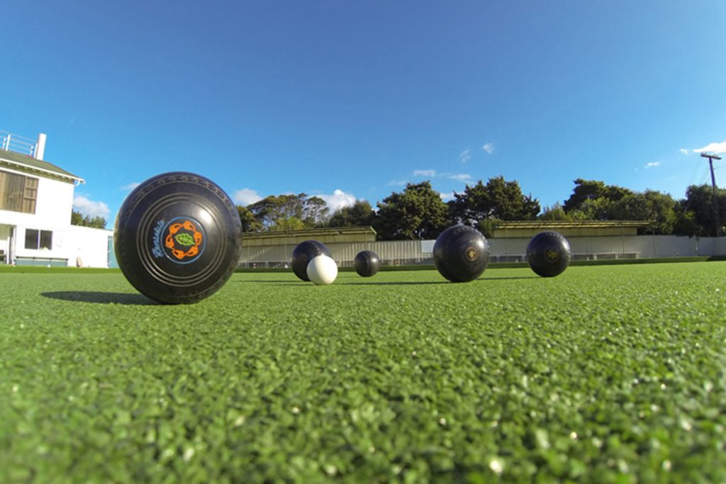 Auckland Lawn Bowls