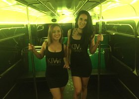 Party Bus Prices - Auckland Party Bus