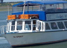 Boat Cruise Prices - Auckland Stag Do Boat Cruise