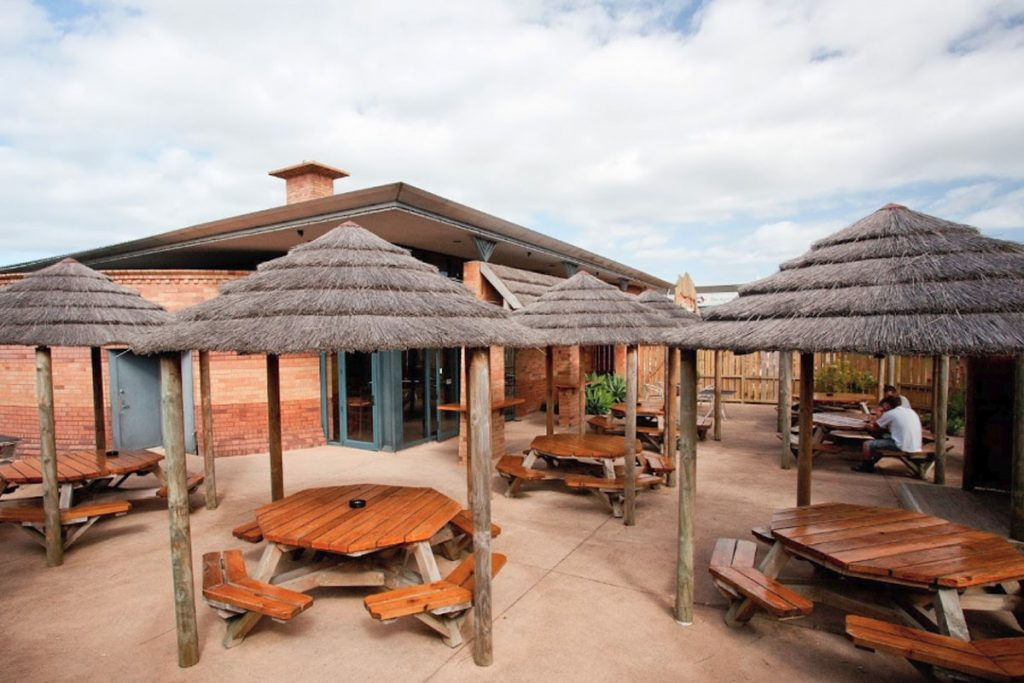 Bar Africa