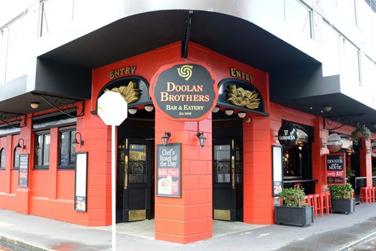 Doolan Brothers Irish Pubs