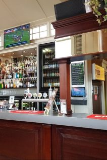 Bar - Brew on Quay