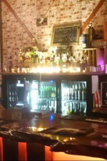 Bar - Diggers Bar