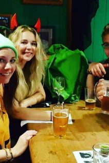 Beer - Mulligans Taupo
