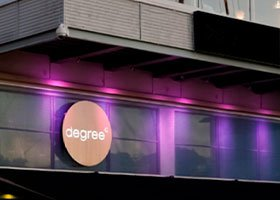 Hen Party Venues Prices - Degree