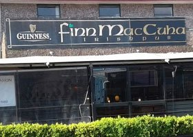 Hen Party Venues Prices - Finn MacCuhals