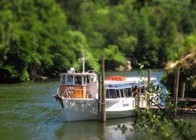 Hen Party Transport Prices - Hamilton Hen Boat Cruise